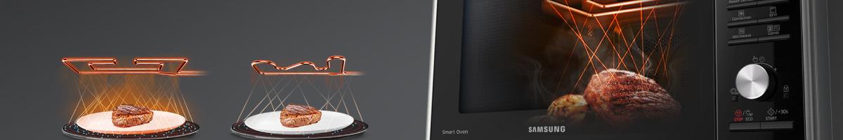 Cuptor cu microunde Samsung