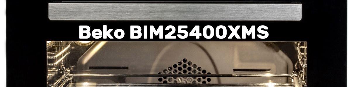 Beko BIM25400XMS