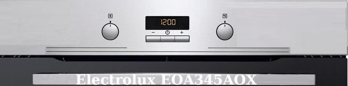 Electrolux-EOA345AOX